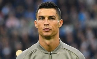 Ronaldo accepts €18.8m fine for tax evasion