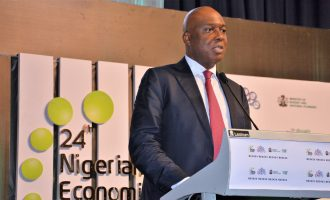 'One comma, one semicolon shouldn't stop investments' — Saraki hits presidency on PIGB
