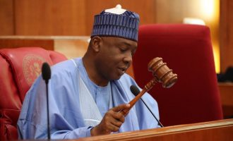 Senate confirms Modibbo Tukur as pioneer NFIU director