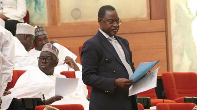 Another APC senator loses bid for fresh tenure