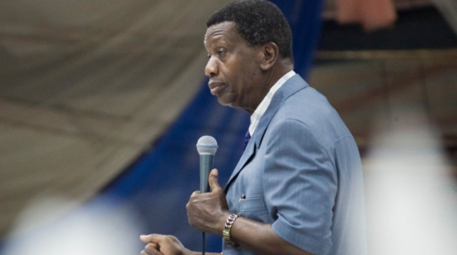 The night Adeboye was moved to tears