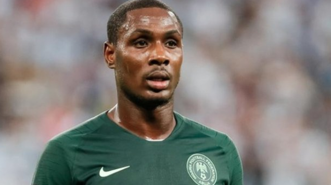 Ighalo scores brace as Eagles defeat Mediterranean Knights