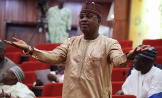 Marafa reacts to appeal court verdict, says Yari got 'black market judgement'