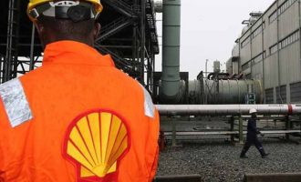 Nigeria's oil export drops as Shell declares force majeure on Forcados crude