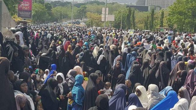 Shi'ites on Abuja attack: Soldiers took away many corpses but we recovered 16 bodies