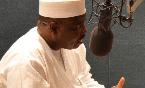 NCDC bill: Don't allow Tambuwal mislead you, reps reply governors