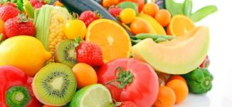 Study: Consuming more fruits and vegetables boosts mental health
