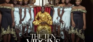 Blessing Egbe: Over N40m was spent for production of 'The Ten Virgins'
