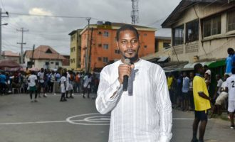 35-year-old MIT graduate from Ikeja wins PDP ticket in Lagos west senatorial district