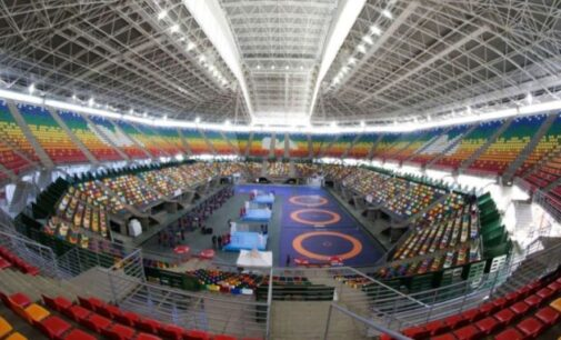 Nigerian athletes 'not under pressure' to deliver at Youth Olympic Games