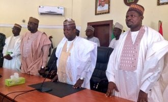 Zamfara APC crisis: Yari organises parallel primary as NWC panel fails to meet INEC deadline