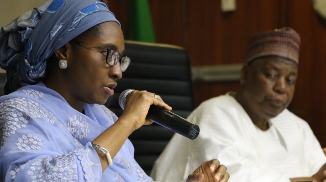 FG: We've not found a formula to end fuel subsidy