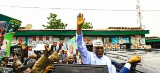 Atiku to supporters: There will be threats and insults, ignore them… speak facts only