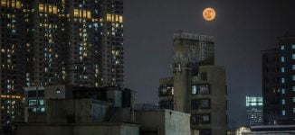 Chinese city to replace streetlights with artificial moon by 2020