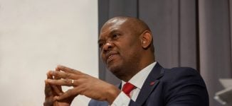 The average Nigerian business pays 48 taxes, says Elumelu
