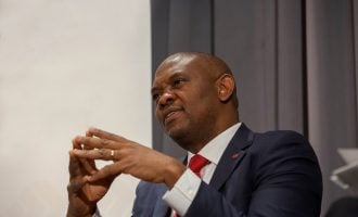 Elumelu: Why African youths leave for other countries