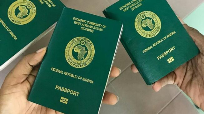 DIARY: Praying, fasting, whistleblowing… extreme ways to secure the Nigerian passport