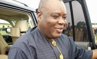 PDP loses only senator in Rivers to APC