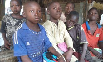 Inside the world of Almajiri children with big dreams but harsh reality