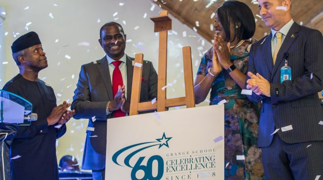 Grange School to hold 60th anniversary and fundraising gala