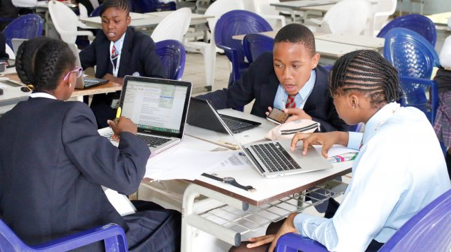 Nigerian Tulip International Colleges dominate 2nd world scholars cup