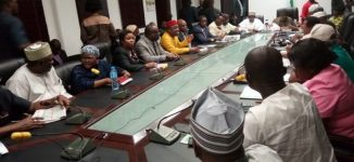 ASUU strike continues as meeting with FG ends in deadlock