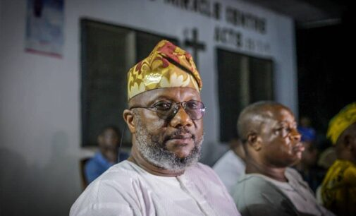 Court orders INEC to allow Akinlade access election materials