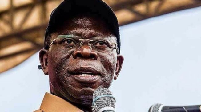 Where is Oshiomhole? Concerns mount over fate of APC chairman