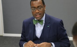 Akin Adesina is first African to win $1m Sunhak Peace Prize