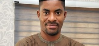 'Criminal conspiracy': Deji Adeyanju may remain in prison till 2019