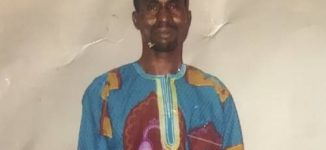 Family raises the alarm over missing 51-year-old man