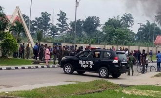 APC demand for state of emergency in Akwa Ibom and the evolving truth