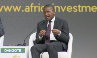 Aliko: By 2020, Dangote Group revenue will hit $30bn