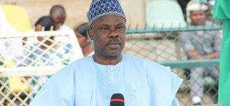 Amosun's treasonable mischief and other stories