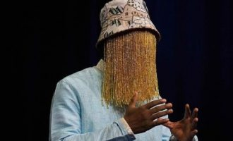 African investigative journalists must be smarter than these thieves, says Anas