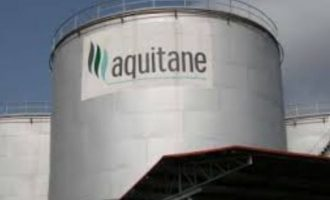 Aquitane: We're not owing AMCON