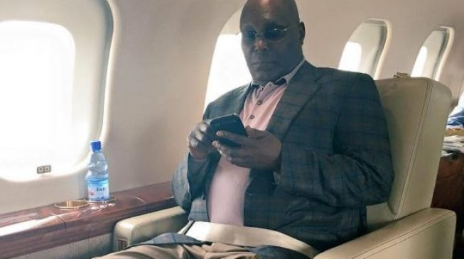 'His only offence is being PDP presidential candidate' — Peter Obi speaks on search of Atiku's jet