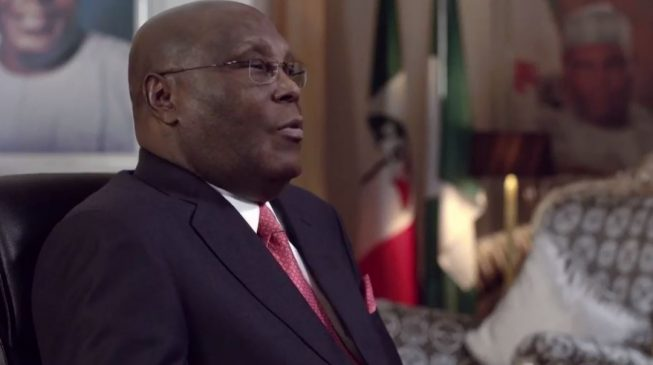 Atiku showing early signs of depression, says APC