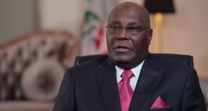 FG to US: Be cautious in granting visa to Atiku
