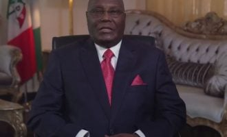 Group says Atiku's policy document full of empty promises