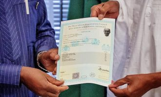 WAEC noise over, those behind certificate saga should craft another tale