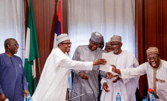 Buhari's WAEC 'certificate' and the show of shame at Aso Rock
