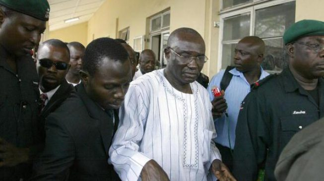 Bamaiyi: How Ajudua duped me of $8.4m in Kirikiri prison