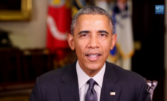 FLASHBACK: The Obama 'campaign' video against Jonathan