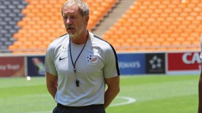 South Africa coach: Eagles will have to work very hard to beat us
