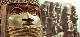 Stolen Benin bronzes return to Nigeria– temporarily