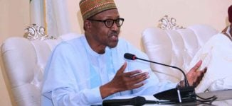 2019: I'll give opposition opportunities I was not given in the past, says Buhari