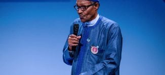 Buhari: I have asked EFCC to account for every money recovered