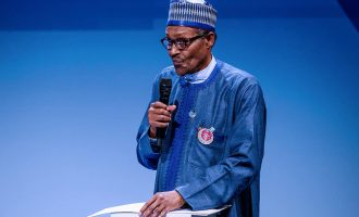 We welcome any support to rescue remaining Chibok girls, says Buhari