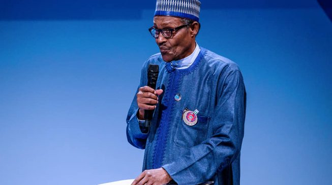 Buhari: I have asked EFCC to account for every kobo recovered
